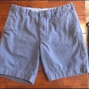 EUC - J Crew Men's Shorts Size 36